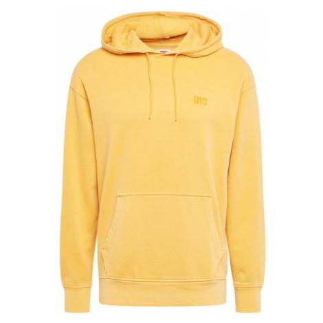 LEVI'S Bluzka sportowa 'AUTHENTIC' żółty Levi´s