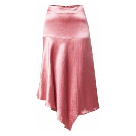 HUGO Spódnica 'Ralovi' różowy pudrowy Hugo Boss