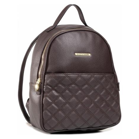 Plecak WITTCHEN - 91-4Y-705-4 Brązowy