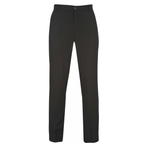 Slazenger Golf Pin Striped Trousers Mens
