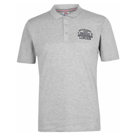 Koszulka polo Lonsdale Box Polo