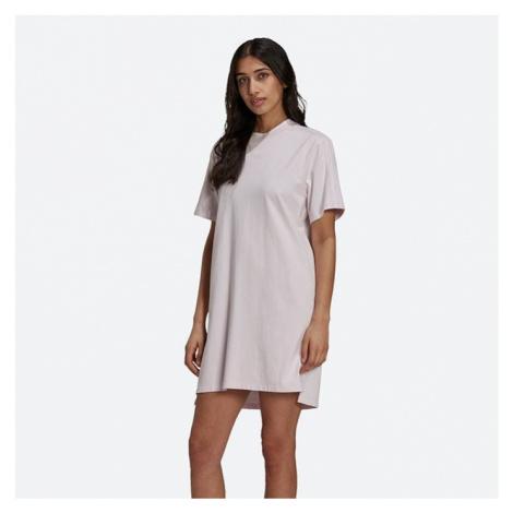 Sukienka adidas Originals Tennis Luxe Tee Dress H56459