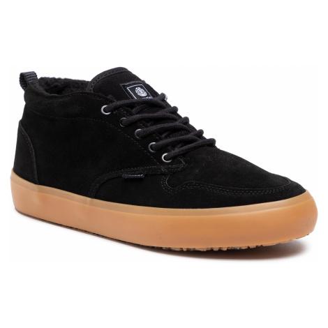 Sneakersy ELEMENT - Preston 2 U6PT21-01A-4298 Black Gum