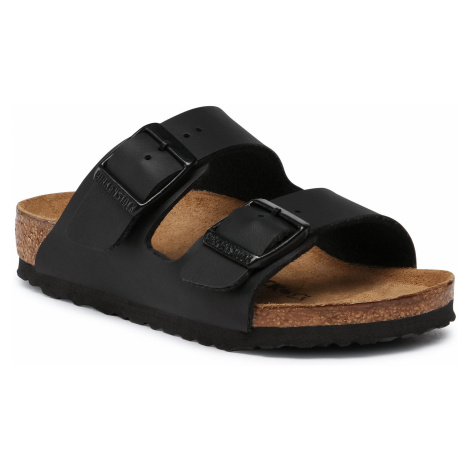 Klapki BIRKENSTOCK - Arizona Kids 1005127 Black