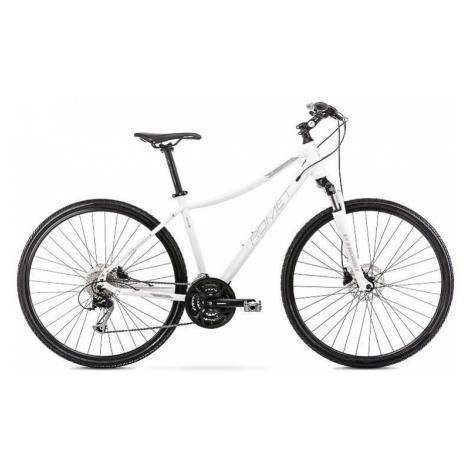 Rower crossowy damski Romet 2021 Orkan 4D