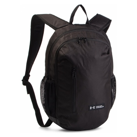 Plecak UNDER ARMOUR - Ua Roland Backpack 1327793-001 Czarny