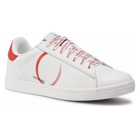 Sneakersy TRUSSARDI JEANS - 77A00273 W704