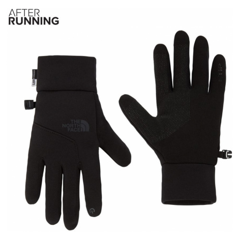 Rękawiczki The North Face Etip Gloves Czarne (T93KPNJK3)