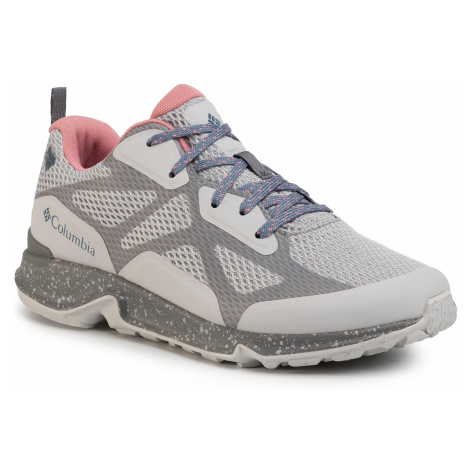 Trekkingi COLUMBIA - Vitesse Outdry 1889011063 Grey Ice/Canyon Rose 063