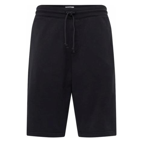 Tommy Jeans Spodnie 'TJM TOMMY CLASSICS SWEATSHORT' czarny Tommy Hilfiger