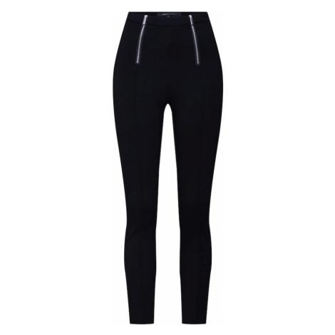ONLY Spodnie 'EVIE' czarny