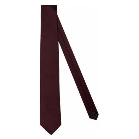 Joop! Krawat 17 Jtie-06Tie_7.0 30017144 Bordowy