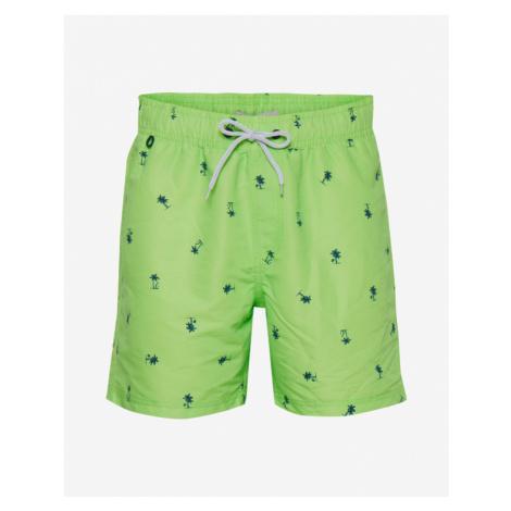 Blend Strój kąpielowy Zielony