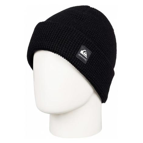 czapka Quiksilver Local - KVJ0/Black