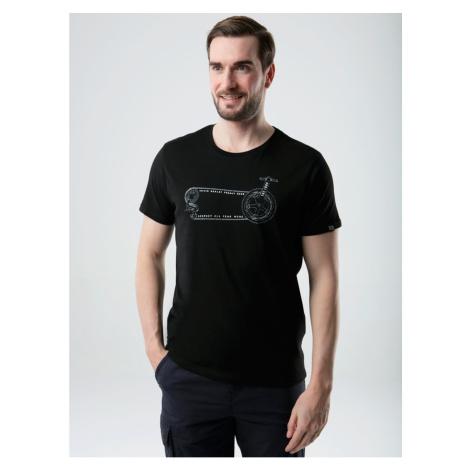 Koszulka męska LOAP BAJARO