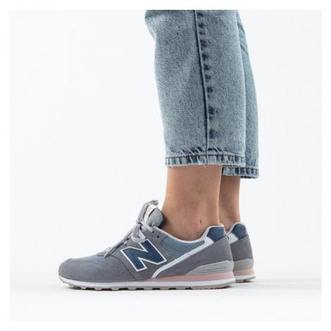 Buty damskie sneakersy New Balance WL996WS