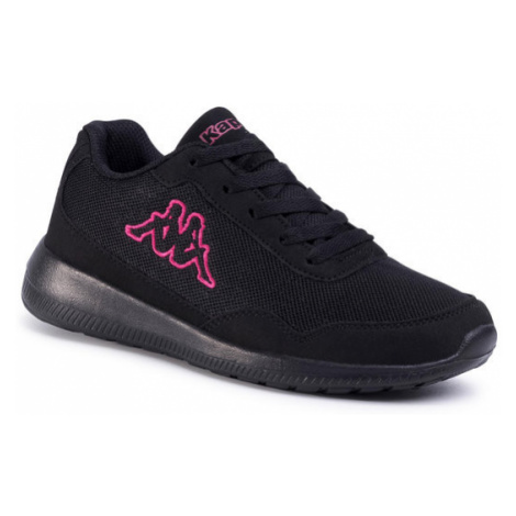 Kappa Sneakersy Follow Oc 242512 Czarny