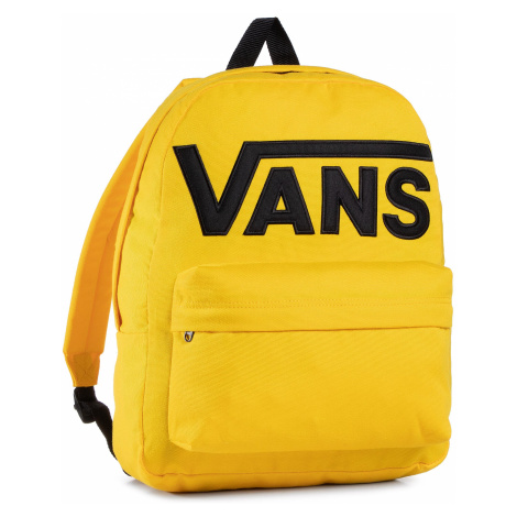 Plecak VANS - Old Skool III B VN0A3I6R85W1 Lemon Chrome