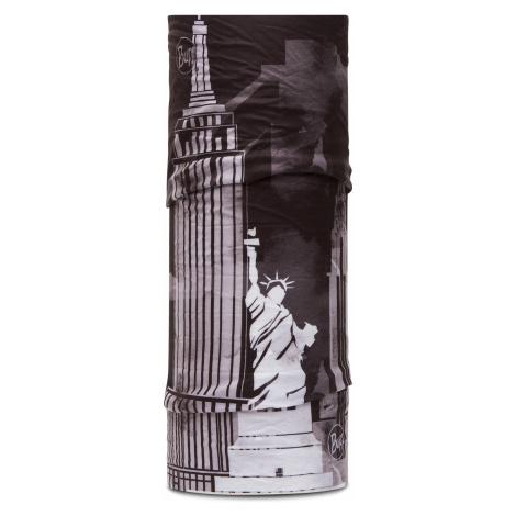 Komin BUFF - 123424.999.10.00 Newyork Black
