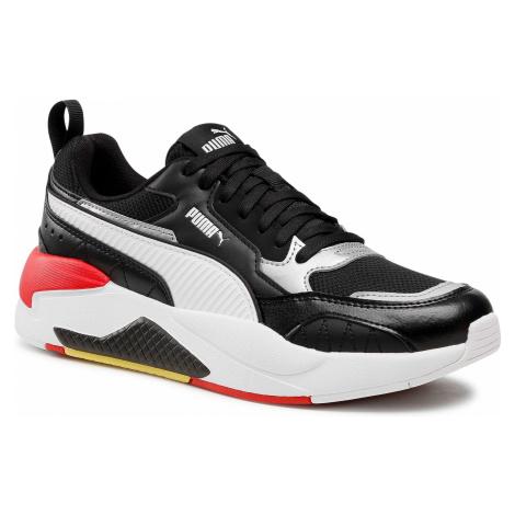 Sneakersy PUMA - Ferrari Race X-Ray 2 306553 04 Puma Black/Puma White
