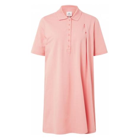 LACOSTE Sukienka różowy