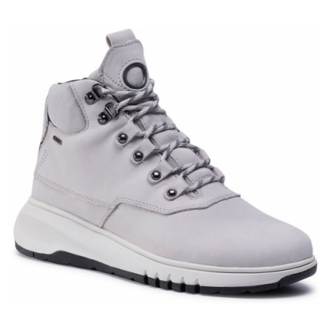 Geox Sneakersy D Aerantis 4X4 Abx A D04LAA 00032 C1010 Szary