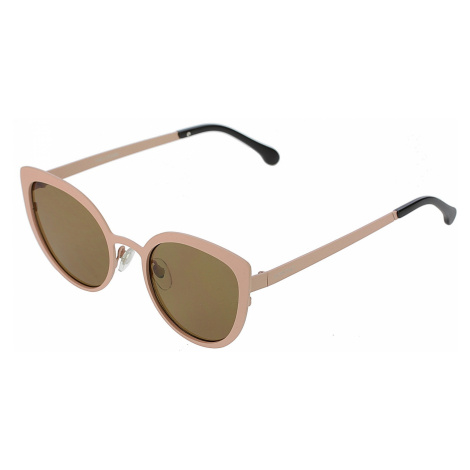 okulary Komono Logan - Blush