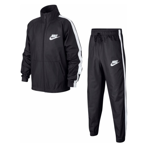 Nike Woven Tracksuit Junior Boys
