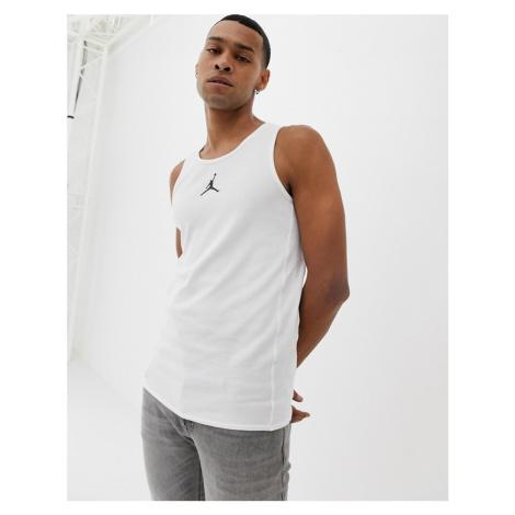 Nike Jordan Jumpman Vest In White