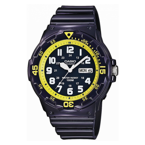 Casio Collection Men MRW-200HC-2BVEF