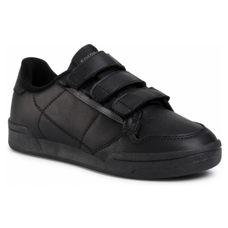Sneakersy SPRANDI - WP40-9299Y Black