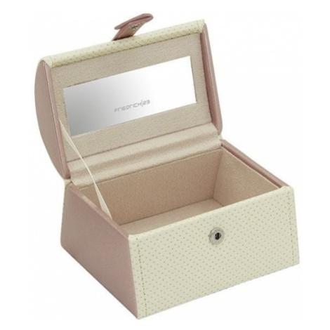 Friedrich Lederwaren Smukły Mimi 20125-3 pudełko z biżuterią