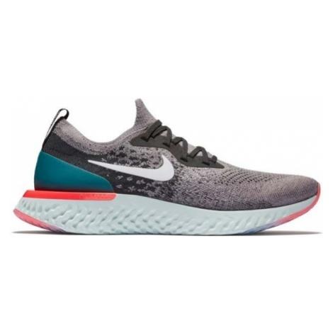 Nike EPIC REACT FLYKNIT - Obuwie do biegania męskie
