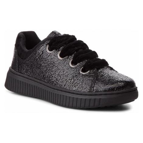 Sneakersy GEOX - J Discomix G. C J847YC 000KY C9999 Black