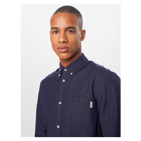 Tommy Jeans Koszula 'OXFORD' ciemny niebieski Tommy Hilfiger