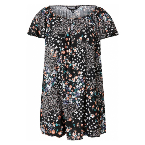 Dorothy Perkins Koszulka 'Blush' mieszane kolory / czarny