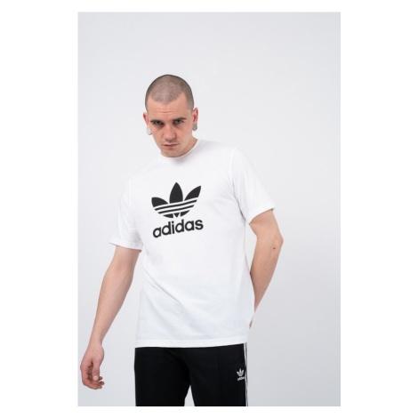 Koszulka męska adidas Originals Adicolor Trefoil CW0710