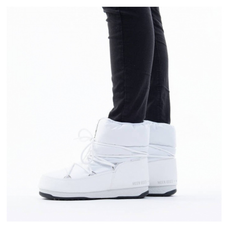 Buty damskie Moon Boot Low Nylon WP 2 24009300 002