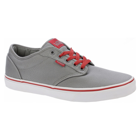 buty Vans Atwood - Retro Varsity/Frost Gray/Red