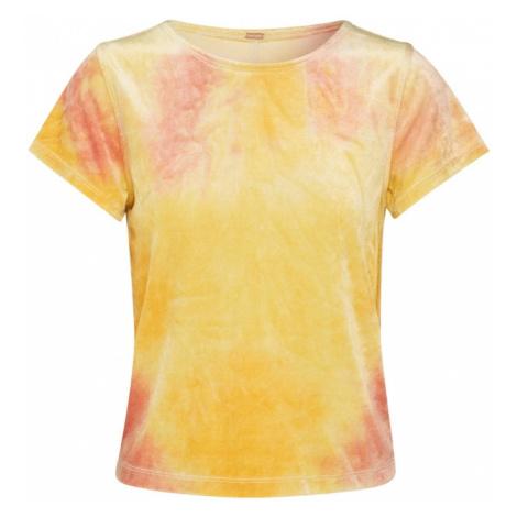 Free People Koszulka 'BRIGHT EYES' żółty