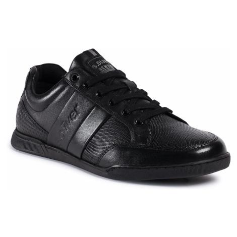 Sneakersy S.OLIVER - 5-13619-35 Black 001