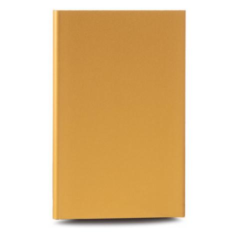 Secrid Etui na karty kredytowe Cardprotector C Złoty