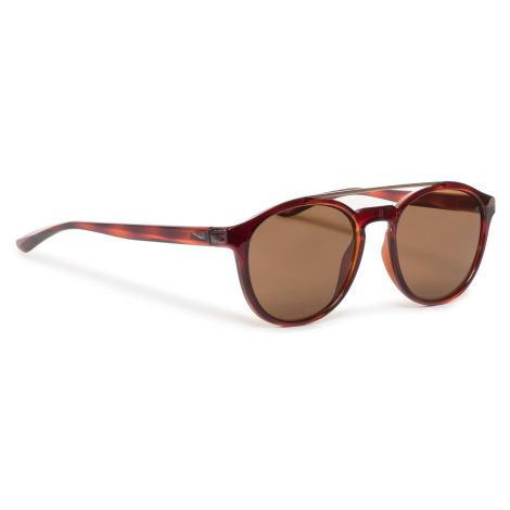 Okulary przeciwsłoneczne NIKE - Kismet EV1203 202 Tortoise/Mineral Spruce/Brown Lens