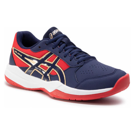 Buty ASICS - Gel-Game 7 Gs 1044A008 Peacoat/Peacoat 400