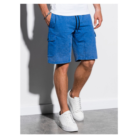 Men's shorts Ombre W225