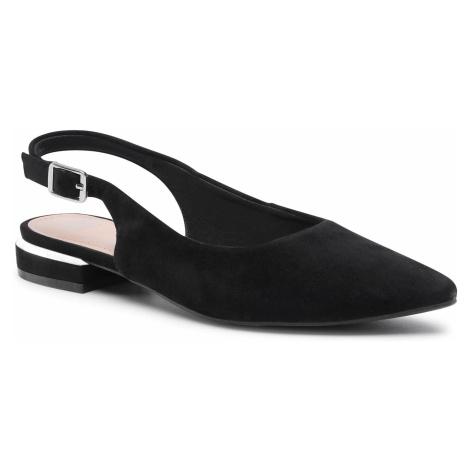 Sandały JENNY FAIRY - LS5371-09 Black