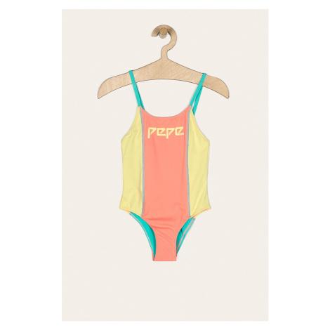 Pepe Jeans - Strój kąpielowy dziecięcy Arco 128-178 cm