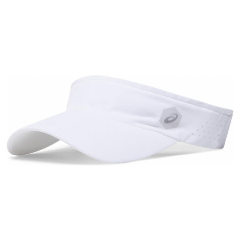 Daszek ASICS - Visor Performance 155012 Brillant White 0014
