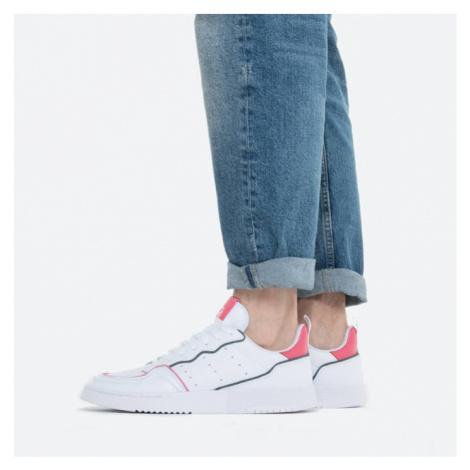 Buty męskie sneakersy adidas Originals Supercourt FX5703