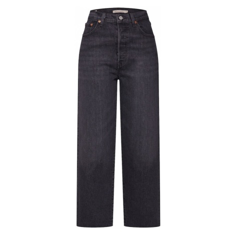 LEVI'S Jeansy 'RIBCAGE' antracytowy Levi´s